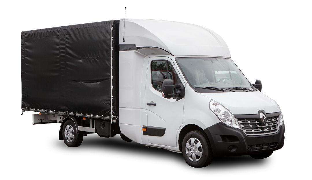 Wszystkie nowe Samochody dostawcze - wynajem i wypożyczalnia Katowice, Gliwice WE32